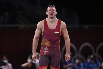 Biztosan érmekért szoríthatunk az olimpia keddi versenynapján
