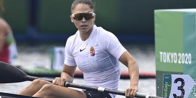 Lucz Dóra hatodik lett, Lisa Carrington történelmet írt 200 méteren