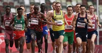Tata büszkesége, Szögi István 12. helyet futott az elődöntőben