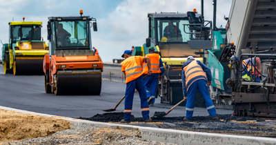 Itt lassíthatják a közúti munkálatok a forgalmat Bács-Kiskunban