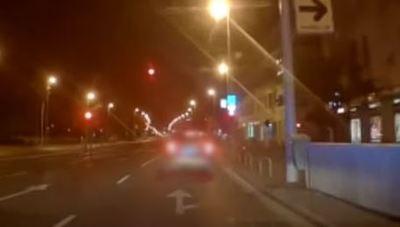 Illegális gyorsulási versenyeket számolt fel Budapesten a rendőrség