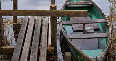 Két csónakot lopott el a ceglédi férfi a Tőserdőből