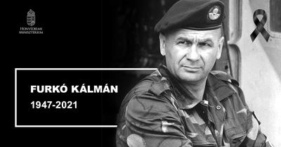 Meghalt Furkó Kálmán