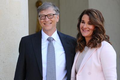 Hivatalosan is vége Bill és Melinda Gates házasságának