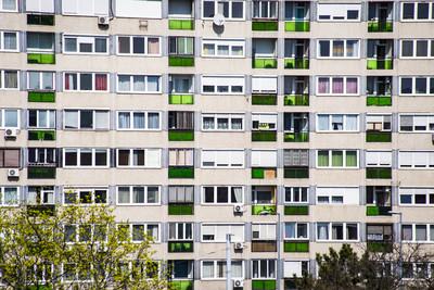 Újra terjeszkedik a lakásmaffia Budapesten