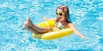 Így nem lesz idegőrlő a strandolás kisgyerekkel