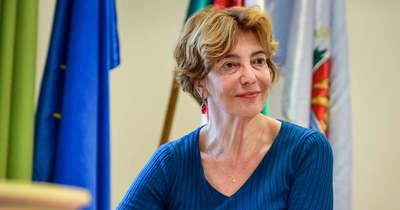 Fendler Judit maradt az SZTE kancellárja