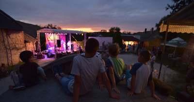 Szerdán kezdődik a nyár legnyugisabb fesztiválja a Káli-medencében