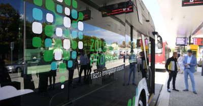 Elkészült az új elektromos busz menetrendje