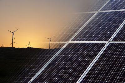 Megsárgulnak a zöldenergia részvények?