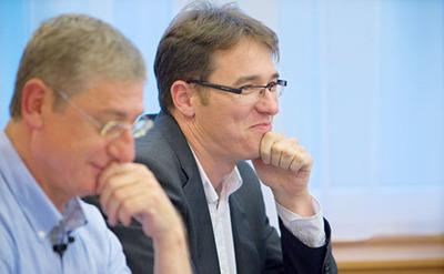 Karácsony Gergely beismerte: Gyurcsány Ferenc hazugságkampányát folytatja