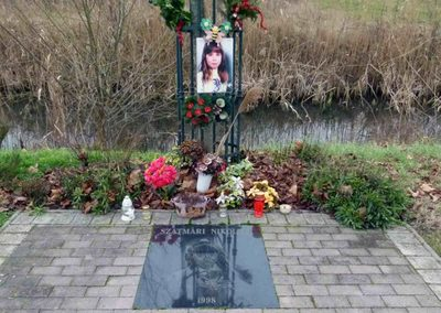 Szathmáry Nikolett megölése - a gyerekgyilkosság, amelynek ügyében egy jobbikos politikus ellen nyomozhatnak