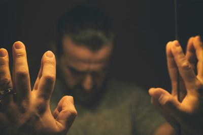 Családon belüli erőszak: amikor a férfi az áldozat...