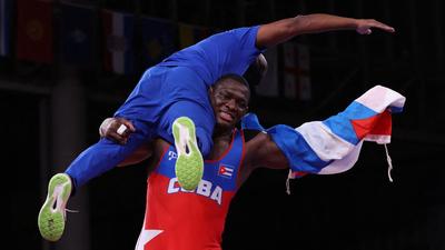 Olimpiai sztorik – Megcsinálta, ami nem jött össze Alekszandr Karelinnek