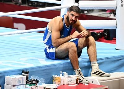 A CAS elutasította a leléptetett francia bokszoló fellebbezését