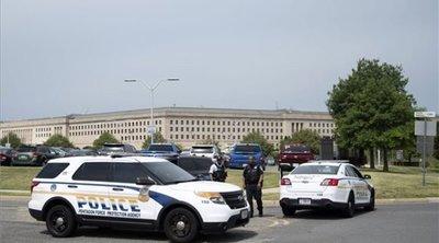 Minden négyzetcentiméteren rendőrök vannak: így néz ki Washington a lövöldözés után - Fotók