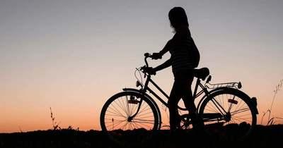 Kerékpár regisztráció Győrben a rendőrkapitányság udvarán 3 alkalommal is