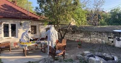 Diósdi kettős emberölés: lemészárolta lakótársait József, itt vannak a legfrissebb fejlemények