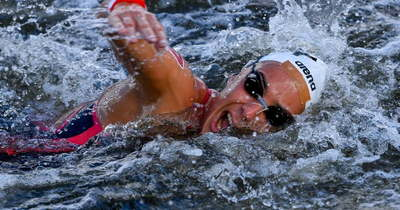Olasz Anna a 4. helyen végzett 10 kilométeren