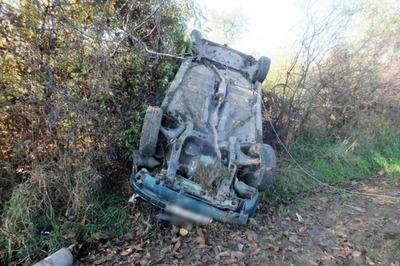 Sikertelen forgalmi vizsga után okozott közlekedési balesetet