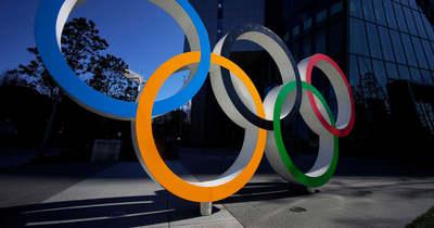 Rekordszámú új fertőzött az olimpián, sportolók is koronások lettek