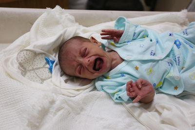 Csecsemők körében is terjed a járvány
