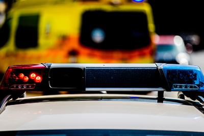 Két kamion frontálisan karambolozott a 4-esen, mindkét sofőr meghalt