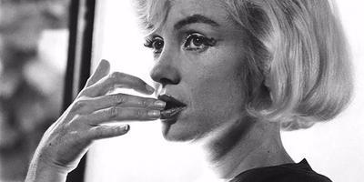 Így festett Marilyn Monroe nem sokkal a halála előtt - Galéria