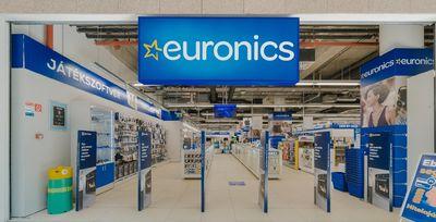 Tovább emeli a munkabéreket az Euronics
