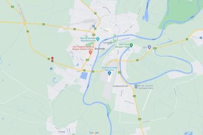Halálos kimenetelű közúti közlekedési baleset történt Szolnok külterületén, a 4. számú főúton