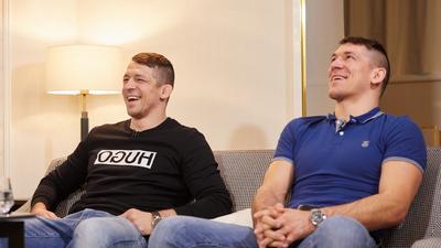 Lőrincz  Viktor olimpiai ezüstérmes birkózásban, testvére, Tamás egy napja olimpiai bajnok – Kettős siker egy családban!