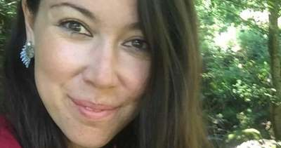 Megerőszakolták és megölték túrázás közben ezt az angyalarcú tanárnőt - Fotó