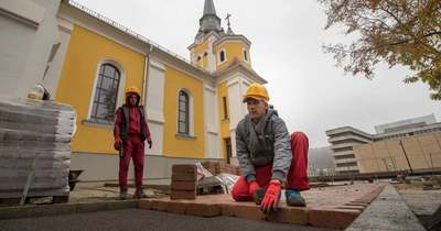 Négy és fél milliárd forintból újítják fel a templomokat Kelet-Nógrádban