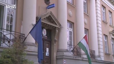 Öngyilkosságot kísérelhetett meg a Jobbik letartóztatott volt politikusa