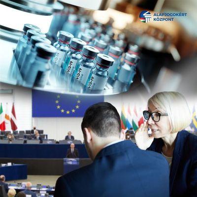 Tovább titkolózik az Európai Bizottság az oltások kapcsán