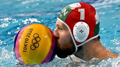 Elődöntős pólós fiúk, ezüstérmes Lőrincz Viktor, szorongattak a női kézisek – olimpiai összefoglaló