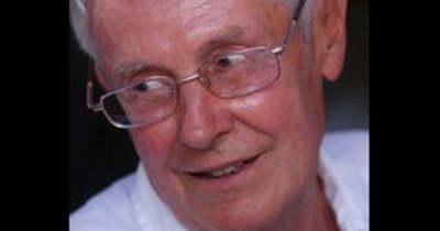 Elhunyt idősebb Matolcsy György