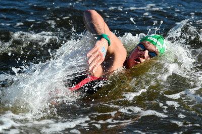 Óriási úszással ezüstérmes lett az olimpián Rasovszky Kristóf