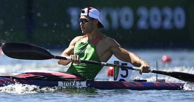 Ébresztő, magyarok, megvan az ötödik aranyérmünk az olimpián!