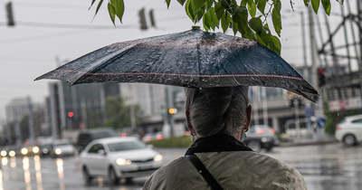 Brutális vihar jön, de van még egy nagyon rossz hírünk is