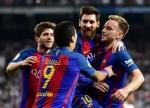 Vezetett, majd egyenlített a Real, de Messi 500. Barca-gólja döntött