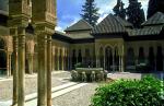 Híres kertek: mór örökség Andalúziában
