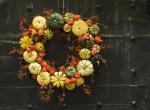 5 szuper őszi ajtódísz, amelyet te is könnyedén elkészíthetsz