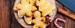 Puha tészta, tökéletes cukormáz! A legjobb mézeskalács receptek az adventi időszakra!