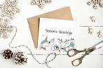 Ingyen letölthető sablonok: karácsonyi grafikák