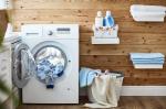 Így takarítsd egyszerűen és olcsón a mosógépet!