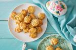 3 kihagyhatatlan húsvéti recept a sárga túrótól a fonott kalácsig