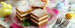 Húsvéti sütemények - válogatás