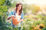 Természetes tápoldatok az egészségesebb növényekért