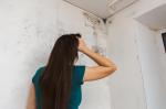 Mit tehetünk a penészedő fal ellen?